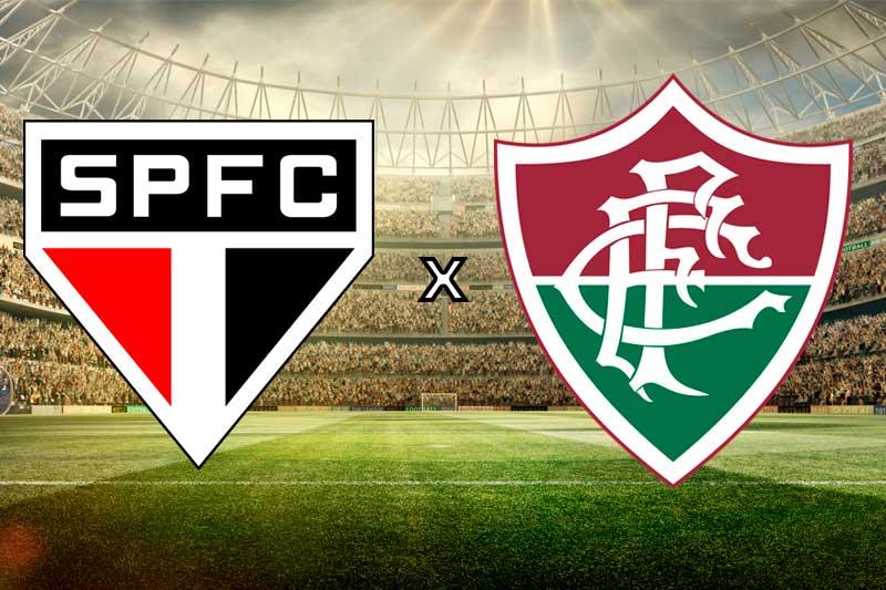 Sao Paulo vs Fluminense