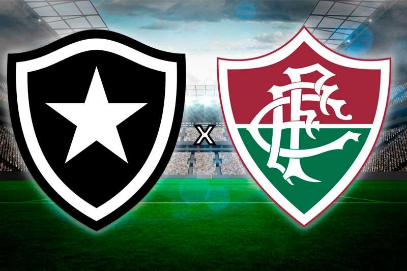 Botafogo vs Fluminense