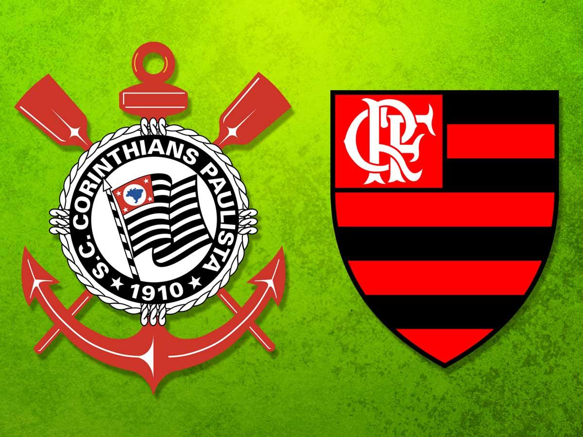 Corinthians vs Flamengo