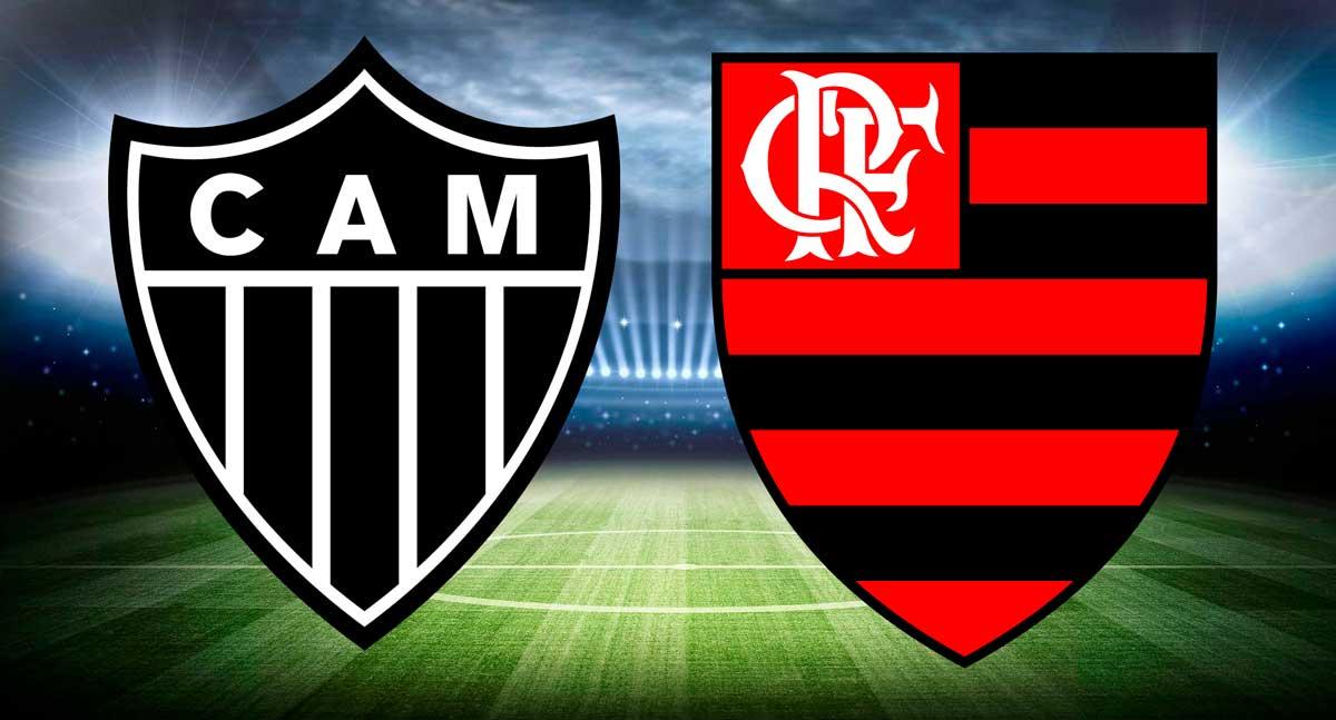 Atlético (MG) vs Flamengo