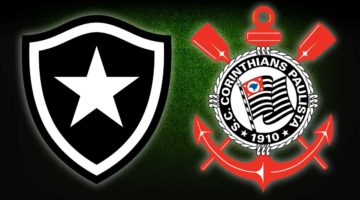 Botafogo vs Corinthians
