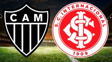 Atlético (MG) vs Internacional