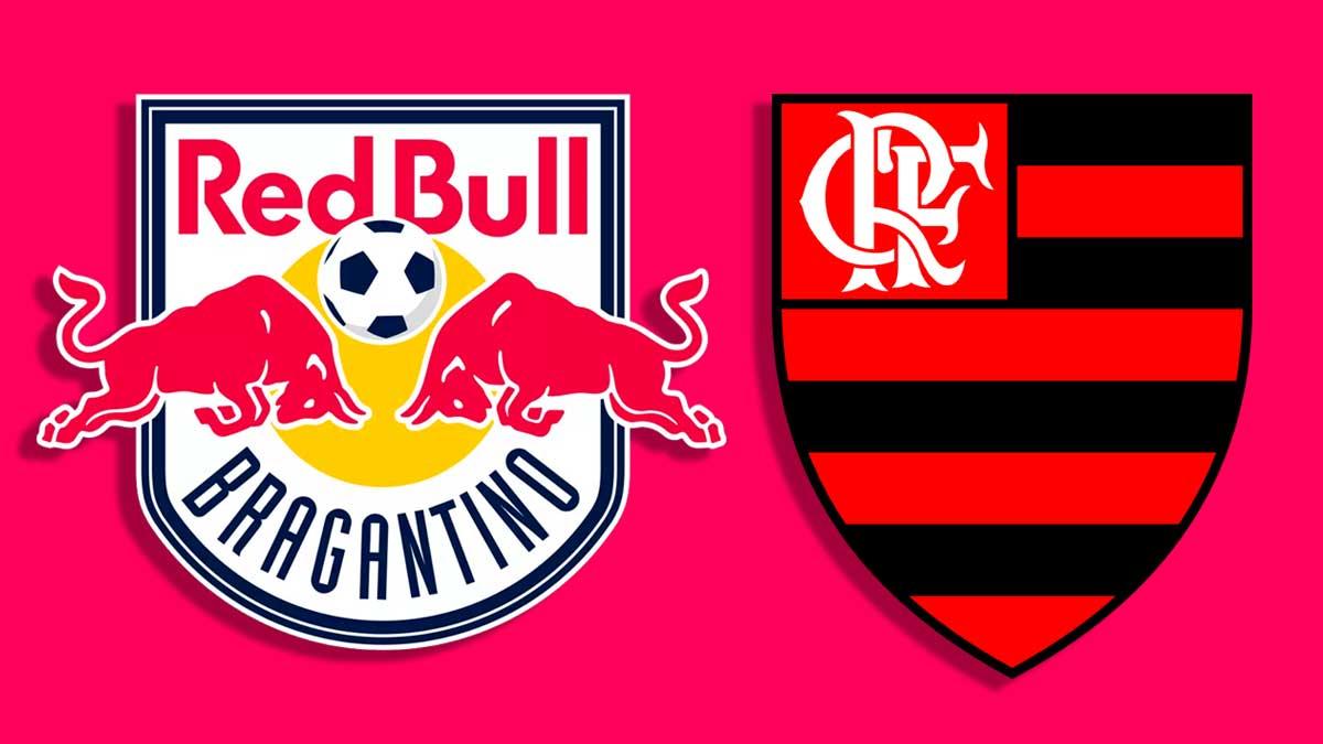 Bragantino vs Flamengo