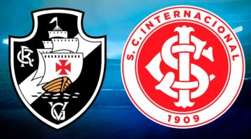 Vasco vs Internacional