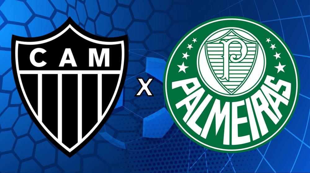 Atlético (MG) x Palmeiras