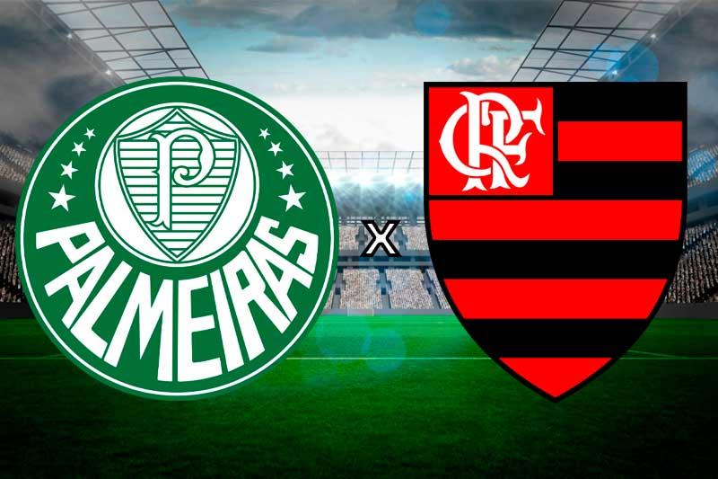 Palmeiras vs Flamengo